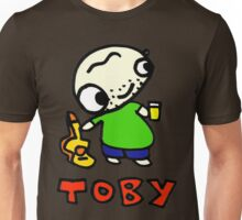 Toby Robinson Fan Club Official T-Shirt Unisex T-Shirt