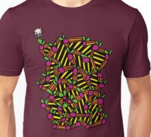 Some Kid Looking At Turnips And Danger For Something To Do Unisex T-Shirt