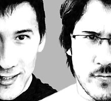3 years of Markiplier by Shuploc