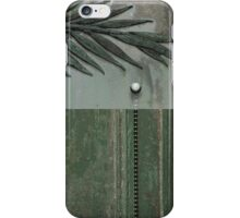 urban organics 18 iPhone Case/Skin