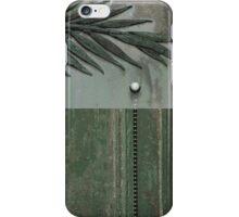 urban organics 18 iPhone Case/Skin