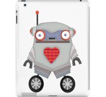 Robot Monster iPad Case/Skin