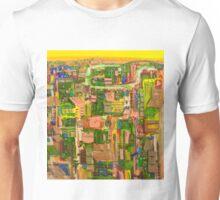 Riverside jewel Unisex T-Shirt