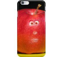 Pie Face iPhone Case/Skin