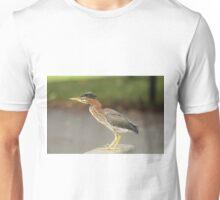 Poised Unisex T-Shirt