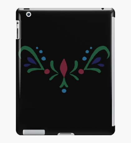 First Time Ball Gown iPad Case/Skin