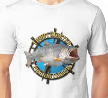 Trout master  Unisex T-Shirt