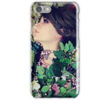 A Beautiful Mess iPhone Case/Skin