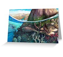 The Ordovician Greeting Card