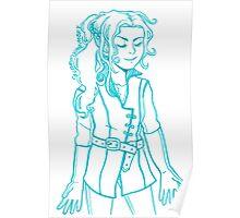 Sailor Swan v1 Poster