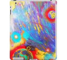 Unpredictable Galaxy iPad Case/Skin