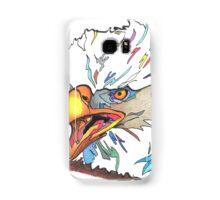 Eagle 2010 Samsung Galaxy Case/Skin