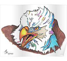 Eagle 2010 Poster