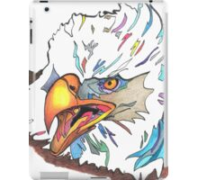 Eagle 2010 iPad Case/Skin
