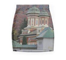 A celebration of form  Mini Skirt