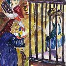 Hansel and Gretel 2 by kinokko