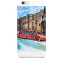 Stretch Limo iPhone Case/Skin