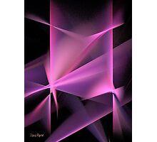 Nexus Photographic Print