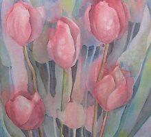 Dream of Spring by bevmorgan