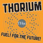 THORIUM - fuel for the future by ANewKindOfWater