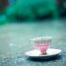 raining on her teacup by brightfizz