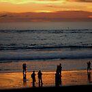 Breathless Sunset  by loiteke