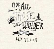 Not All Those Who Wander by chelsyburton