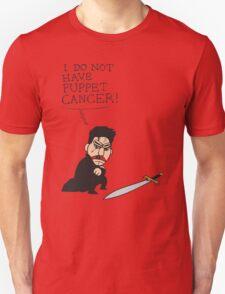 Puppet Cancer Unisex T-Shirt