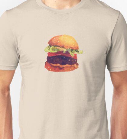 Giant Burger Unisex T-Shirt