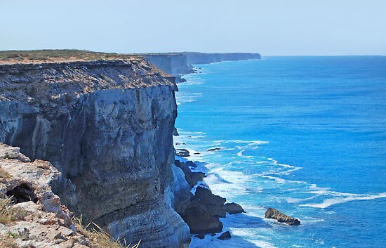 Red Cliffs Australia  city photos gallery : Bunda Cliffs, The Great Australian Bight, South Australia
