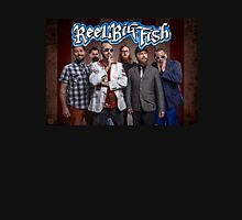 Reel Big Fish Concert Tour 2015 Unisex T-Shirt