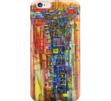 Uptown iPhone Case/Skin