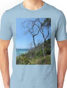 Byron Bay T-Shirt Unisex T-Shirt
