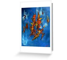 'Don Quijote' Greeting Card