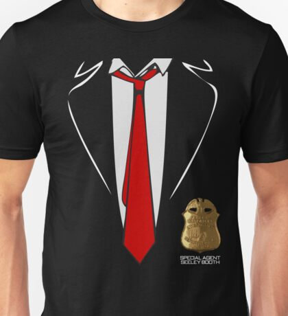 Seeley Booth Tee Unisex T-Shirt