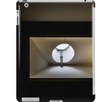 Rectangle in the Louvre iPad Case/Skin