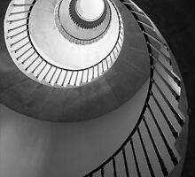 Beckford's Tower, Bath, UK by Alex Ramsay