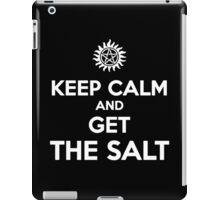 KEEP CALM: AGTS iPad Case/Skin
