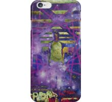 Acid Moon iPhone Case/Skin