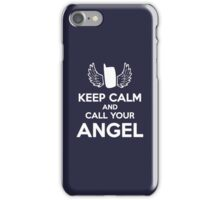 KEEP CALM: ACYA iPhone Case/Skin