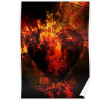 Heart of Fire Poster