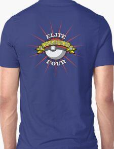 Elite Four Champion Unisex T-Shirt