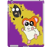 Seed Chaser iPad Case/Skin