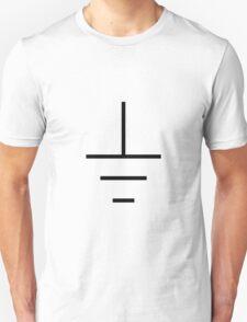 Ground Unisex T-Shirt