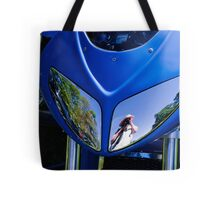 Kerry Reflected Tote Bag