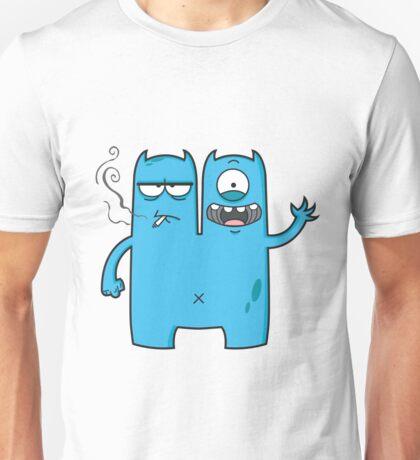 Reg & Merle Unisex T-Shirt