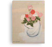 roses 2 Canvas Print