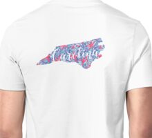 Lilly Inspired Carolina Unisex T-Shirt