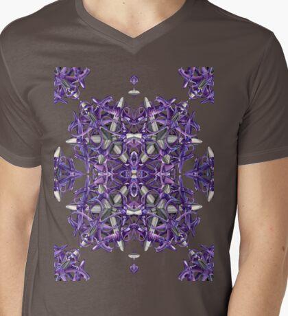 Teezers 313 Mens V-Neck T-Shirt