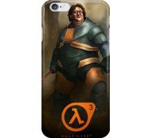 Lord Gaben, Half Life 3 iPhone Case/Skin